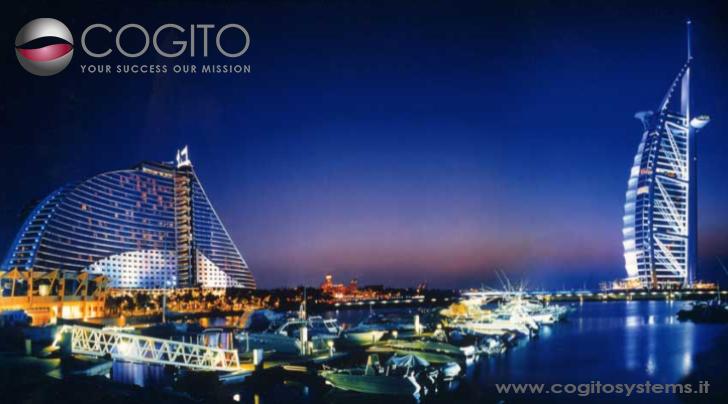 Cogito Property Management Facility Torino
